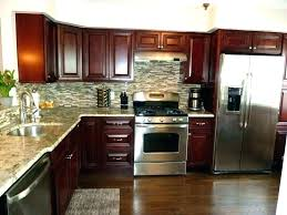 how much does it cost to install kitchen cabinets cost to install cabinet hardware nxte club