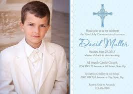 communion invitations for boys boy communion invitations boys communion invitations