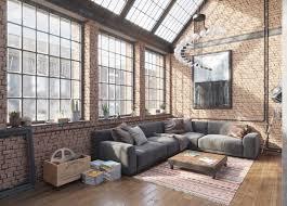 interior design home photo gallery interior design small unit soho living room loft industrial