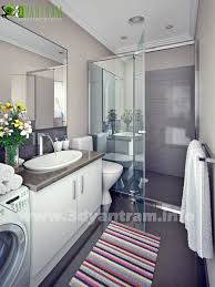 Bathroom Ideas Perth by Visualize Your Modern Bathroom Design With Yantram Yantram Studio