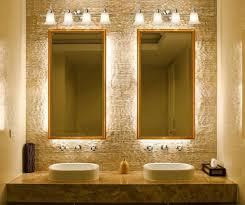 Bathroom Pendant Lighting Ideas by Bathroom Pendant Lighting Ideas Features Brushed Pewter White