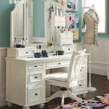 Bush Furniture Wheaton Reversible Corner Desk Ikea Vanity Table Shelby