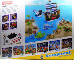 amazon black friday sales for fisher price toys amazon com fisher price imaginext black and red pirate ship with