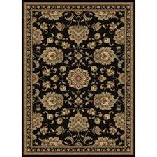 Black And Gold Rug Octagon Rugs You U0027ll Love Wayfair