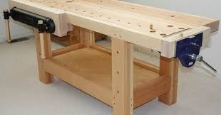 Bench Holdfast Woodworking Bench Bob Vila