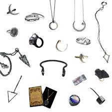 independent jewellery designers faiiint style