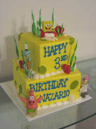 best 25 spongebob birthday cakes ideas on pinterest sponge bob