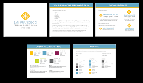Business Cards San Francisco Style Guide Business Cards Lauryn Gomez