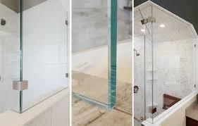 Schicker Shower Doors Frameless All Glass Shower Enclosures Doors From Schicker Shower