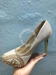 Wedding Shoes Jakarta Murah Wedding Shoes Shoes For Sale In Bayan Lepas Penang