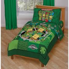 Ninja Turtle Bedroom Gorgeous Ninja Turtle Bedroom Furniture And Kids Rooms Walmart