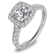 engagements rings pictures images Engagement diamond engagement rings cut fine jewelers png