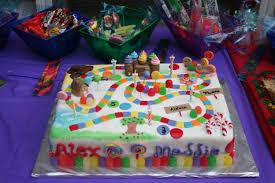 cakedreamz com cakes candyland cake 2