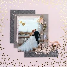 wedding scrapbook pages 232 best scrapbook images on scrapbook layouts