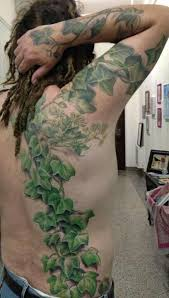 23 best english ivy tattoo for men images on pinterest bible