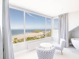 boutique beach house west stunning st ives family holiday home