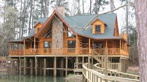 cabin home benefits of log cabin homes in the nc mountains