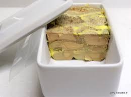 cuisiner le foie marbré de foie gras recette de dernière minute la cuisine de