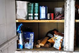 pantry organization tips discover