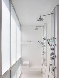 stylist design double shower incredible decoration double shower