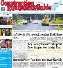 northeast 18 2012 by construction equipment guide issuu