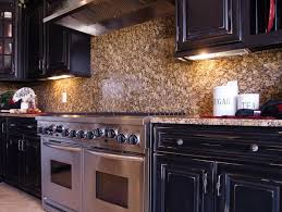 Black Painted Kitchen Cabinets by Black Kitchen Cabinet Gothic Black Kitchen Cabinets U2013 The New