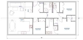 Tiny House Floor Plans In Addition To The Many Large Custom Plan Floor Plan Tiny House