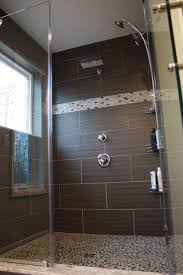 Bathroom Tile Shower Designs by 398 Best Shower Pebble Tile And Stone Tile Ideas Images On