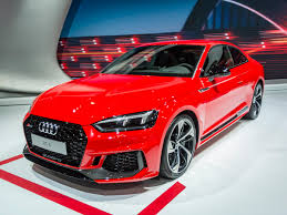 2018 audi rs 5 audi sport takes on bmw m4 and mercedes amg c63
