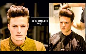 what 2017 quiff hairstyle color