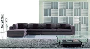 Modern Fabric Sectional Sofas Fabric Sectionals Modern Living Room Contemporary Fabric
