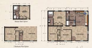 3 bedroom trailer floor plans crowne 801 ranch modular home 1 200 sf 3 bed 2 bath next modular