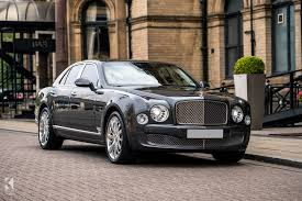 bentley mulsanne 2014 bentley mulsanne tungsten kiseki studio
