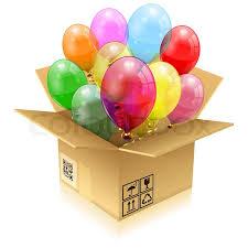 birthday balloons birthday balloons stock photo colourbox