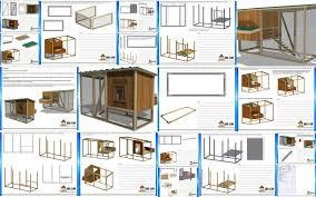 Designerk Hen House Plan Hen House Plans Picture Home Plans And Floor Plans