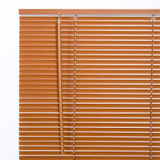 Venetian Blinds Wood Effect Wood Effect Venetian Blind Mahogany Harry Corry Limited