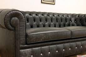 large chesterfield sofa chesterfield 2 maxi seater sofa two large cushions