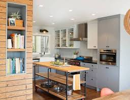 Rolling Kitchen Island Ikea by 111 Best Kitchen Island Ideas Images On Pinterest Kitchen
