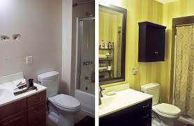Bathroom Updates Before And After Bathroom Update Home Interior Ekterior Ideas