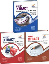 ncert xtract objective physics chemistry mathematics for jee