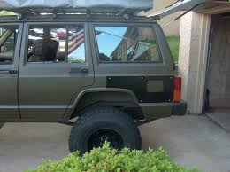 jeep cherokee xj tent only 2 days left to win 3 800 jeep parts