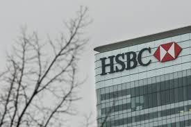 hsbc siege la defense un emploi sur deux d hsbc déplacé à concernera des français