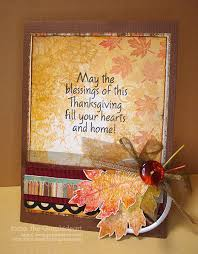 thanksgiving card ideas 28 images ideas for scrapbookers