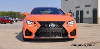 lexus rcf widebody best of awards 2015 lexus rc f review in 3 videos 170 photos