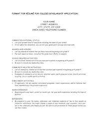 exle of resume objective general resume objective statements imcbet info