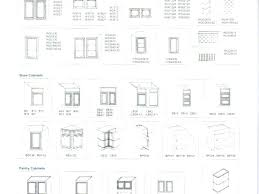 upper kitchen cabinet height base kitchen cabinet sizes wall cabinet height medium size of