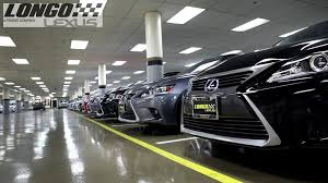 longo lexus service the best lexus dealership photos you ve seen clublexus