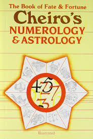 Numerology Colors by Cheiro U0027s Numerology And Astrology The Book Of Fate And Fortune