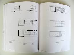 gallery of le corbusier redrawn the houses steven park 5
