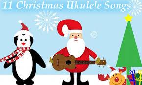christsmas ukulele jpg